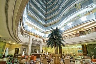 ОАЕ, Дубай! City Seasons Hotel Dubai 4* 495 $ за особу