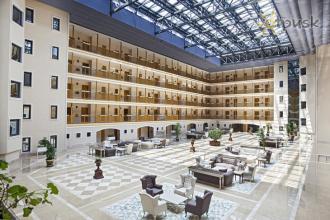 Club Hotel Phaselis Rose 5* сімейний готель з оновленим номерним фондом. Путівки в Туреччину
