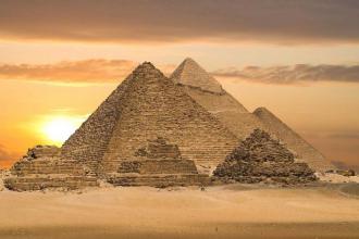 Єгипет на початок жовтня ( від 570 доларів)