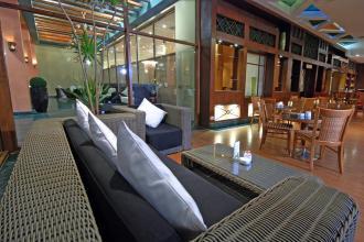 Nubian Island Hotel 5* Шарм ель Шейх
