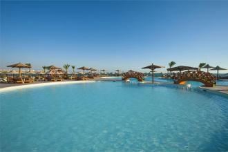 Сімейний готель з великим аквапарком