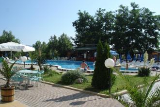 Болгарія у серпні. Сонячний берег