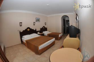 Туреччина, Kahya Hotel 4* Аланія  - 580 Є за двох на 13 серпня!