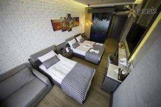 Стильний готель за супер ціною