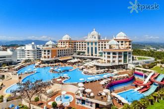 Зниження ціни на топовий готель в Туреччині! Встигніть забронювати за найкращою ціною!