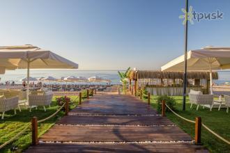 Ваш ідеальний відпочинок в Rixos Downtown Antalya 5* (990 євро за двох)
