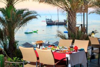 Ідеальний готель в Туреччині для відпочинку з дітьми