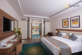 Готель в Шармі з великим аквапарком