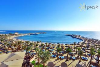Спекотні ціни на спекотний Єгипет