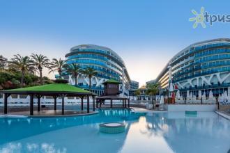 Готель в Туреччині, який зачаровує з першого погляду