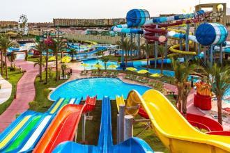 Ваш незабутній відпочинок в Rixos Sharm El Sheikh 5*