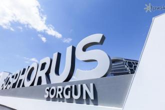 Сонячний Bosphorus Sorgun чекає на Вас