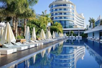 Готелі LUXE класу за спекотною ціною!!!