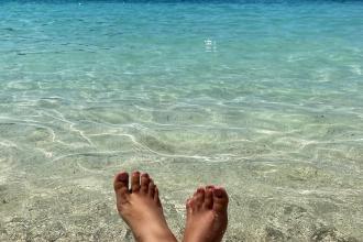 Літнє асорті: відпочинок на Адріатичному та Іонічному морях Албанії