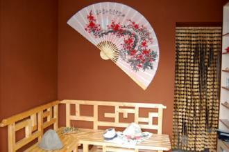 """Японська баня Офуро та Російська баня, Російська і Японська Баня  """"САКУРА"""" фото #3"""
