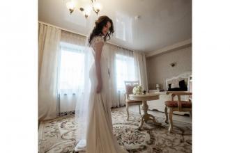 """Весільний номер у готелі """"Maximus"""" в подарунок"""