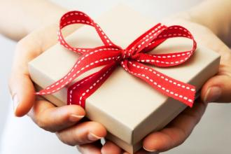 Замовляйте банкет та отримуйте подарунок !!!