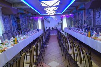 """Весілля в кафе """"Квартал теремнівський"""""""