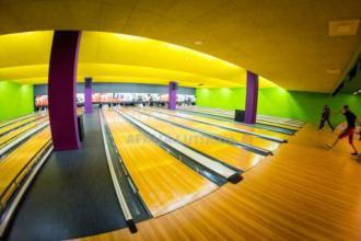 Боулінг клуб STRIKE CITY Перша фотогалерея фотолатерея