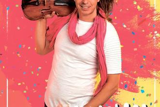 Святослав Кондратів «I Love Carnaval»