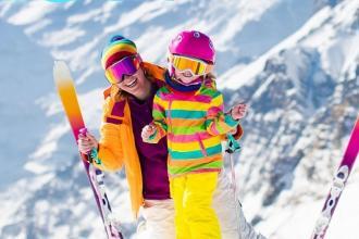 На лижі в Туреччину!