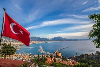 Проведемо жовтень в Туреччині!