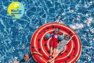 Осінні канікули в Єгипті!