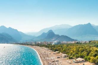 Найкращі готелі для сімейного відпочинку в Кемері/Туреччина!