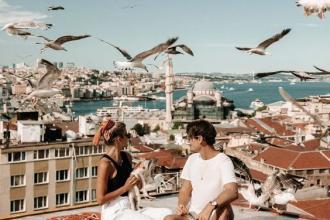 Неймовірний Стамбул!