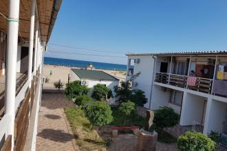 Чорне море (Курорт Затока, Одеська область)