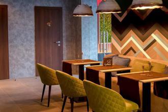 """основний зал, Ресторан """"ZAGOROD"""" фото #6"""