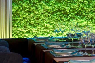 """основний зал, Ресторан """"ZAGOROD"""" фото #7"""