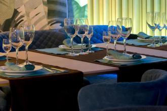"""основний зал, Ресторан """"ZAGOROD"""" фото #8"""