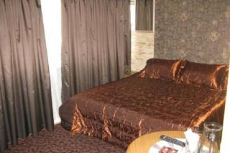 "інтер""єр, Mini Hotel Rest фото #5"