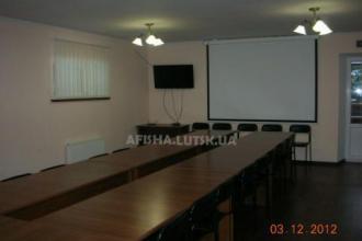 Конференц-зал Мальованка фото #6
