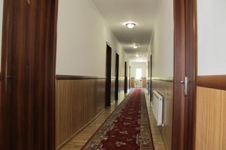 Перша фотогалерея, Готель Мальованка фото #8