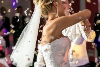 Весілля в Грегорі Кафе