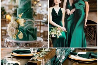 Наша палітра кольорів для весільного декору. , Грегорі Кафе фото #6