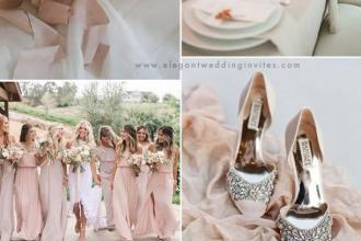 Наша палітра кольорів для весільного декору. , Грегорі Кафе фото #14