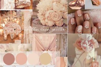 Наша палітра кольорів для весільного декору. , Грегорі Кафе фото #13
