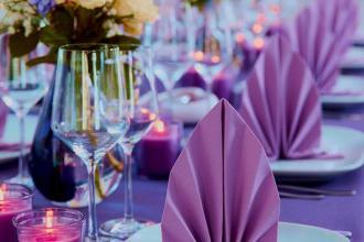 Пурпурне весілля