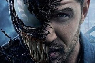 Venom 3D (мовою оригіналу)