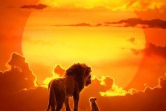 Король Лев 3D