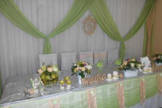 Кафе «Фарт» Весілля фотолатерея