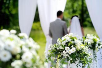 Святкування весілля та інших урочистих подій
