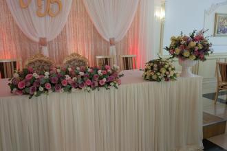 Тільки у нас оренда весільної зали!!!