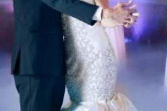 Постановка весільного танцю + можливість постановки весільного танцю VIP-класу /Луцьк/