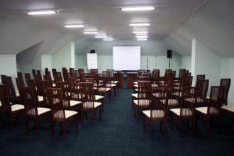 Вартість оренди конференц-залу