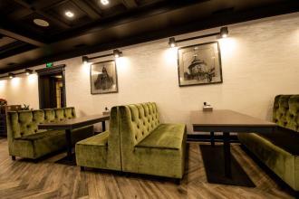 BOREMEL HILLS (ресторан/кафе) Кафе  фотолатерея