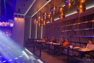 BOREMEL HILLS (ресторан/кафе) Караоке-бар фотолатерея